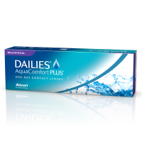 Dailies ACP Multifocal 30 lentes