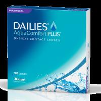 Dailies ACP Multifocal 90 lentes