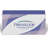 Lentes de Contacto FreshLook Colorblends 2 UN