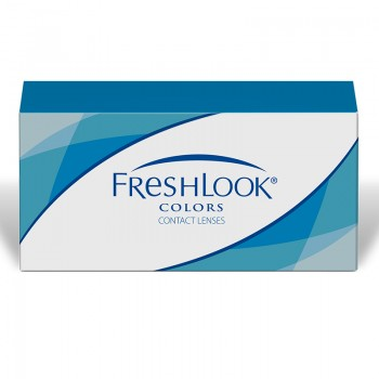 Lentes de Contacto FreshLook Colors 2 UN