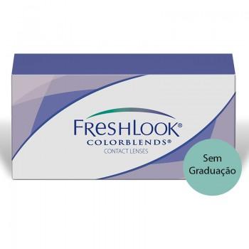 Lentes de Contacto FreshLook Colorblends Neutra 2 UN