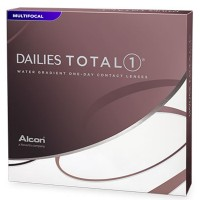 Dailies Total 1 Multifocal 90 Lentes