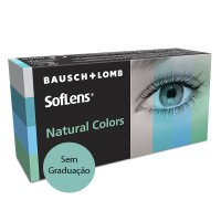 Lentes de Contacto SofLens Natural Colors Neutra 2 UN