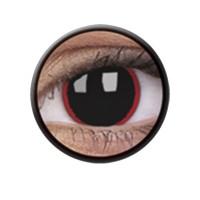 Crazy Lens Anuais Hell Raiser - 2 Lentes