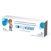 My Vision 30 lentes