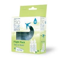 Biotrue kit viagem 2 x 60 ml