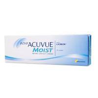 1 Day Acuvue Moist 30 lentes