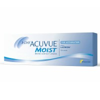 1 Day Acuvue Moist for Astigmatism 30 lentes