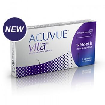 Lentes de Contacto Acuvue Vita 6 UN